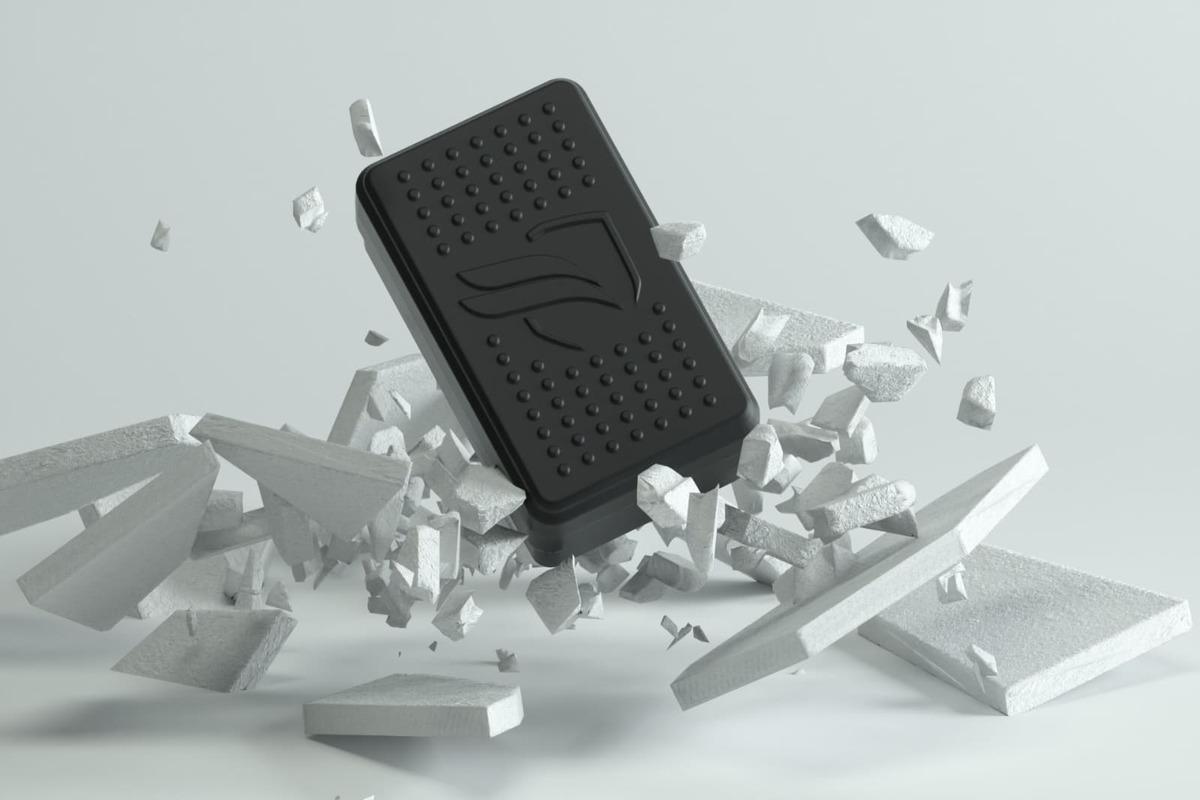 Komobi life: el dispositivo que te puede salvar la vida en caso de accidente