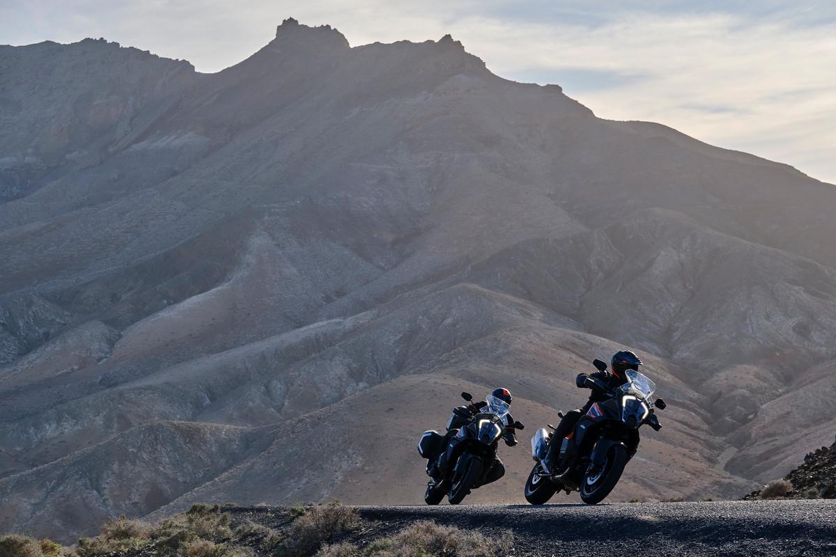 Ya está aquí la KTM World Adventure Week 2021