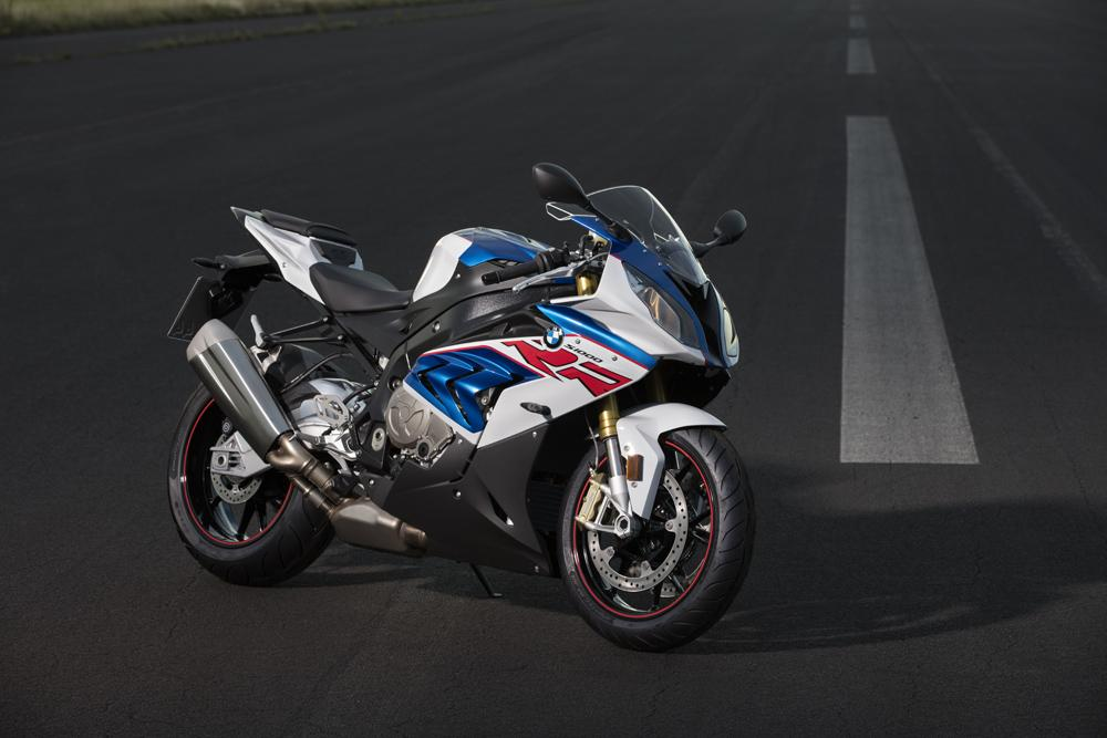 Precio BMW S1000RR 2017