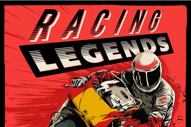 Racing Legends 2017