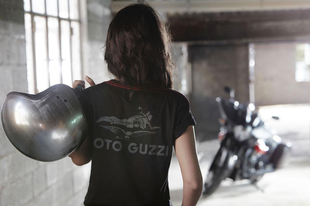 Regalos Vespa y Moto Guzzi para estas Navidades