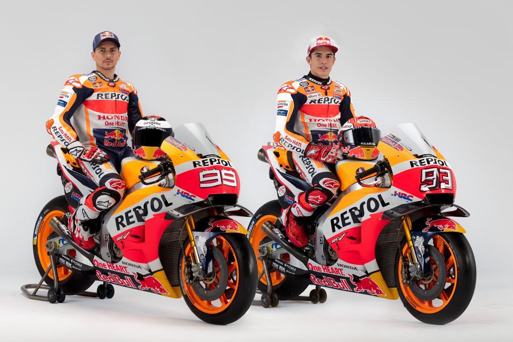 Repsol Honda Team 2019