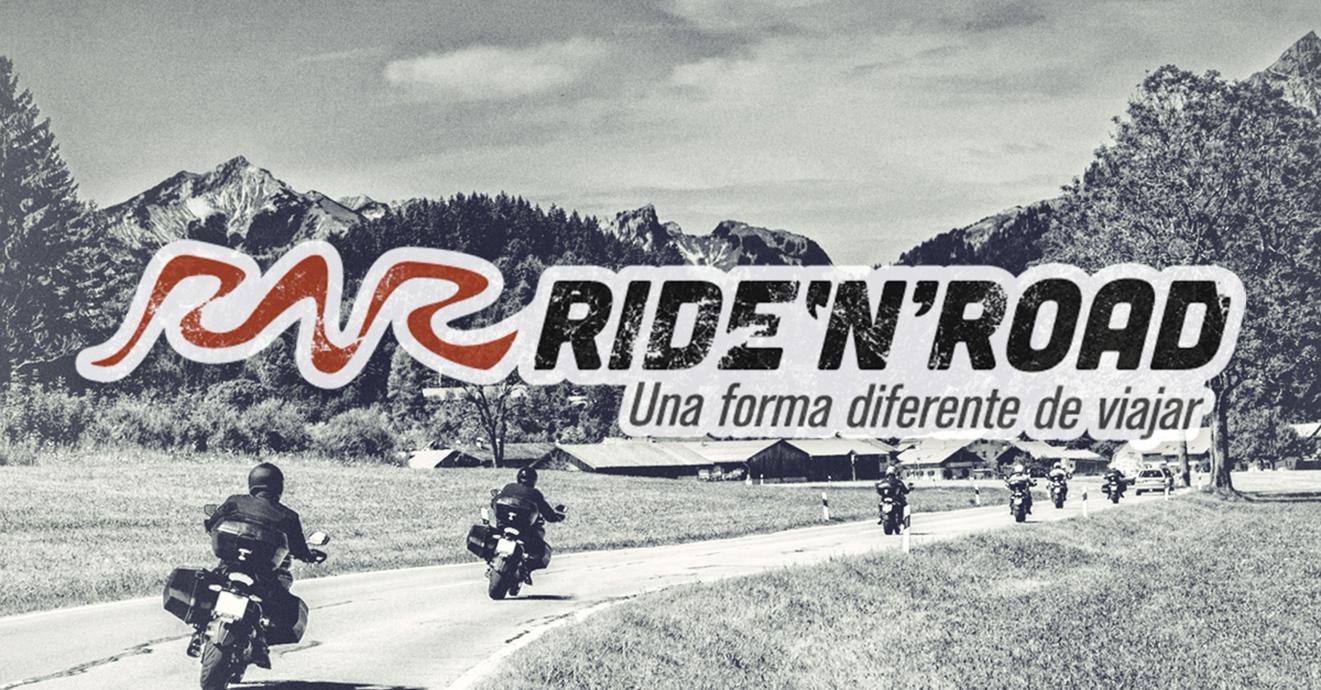 RidenRoad