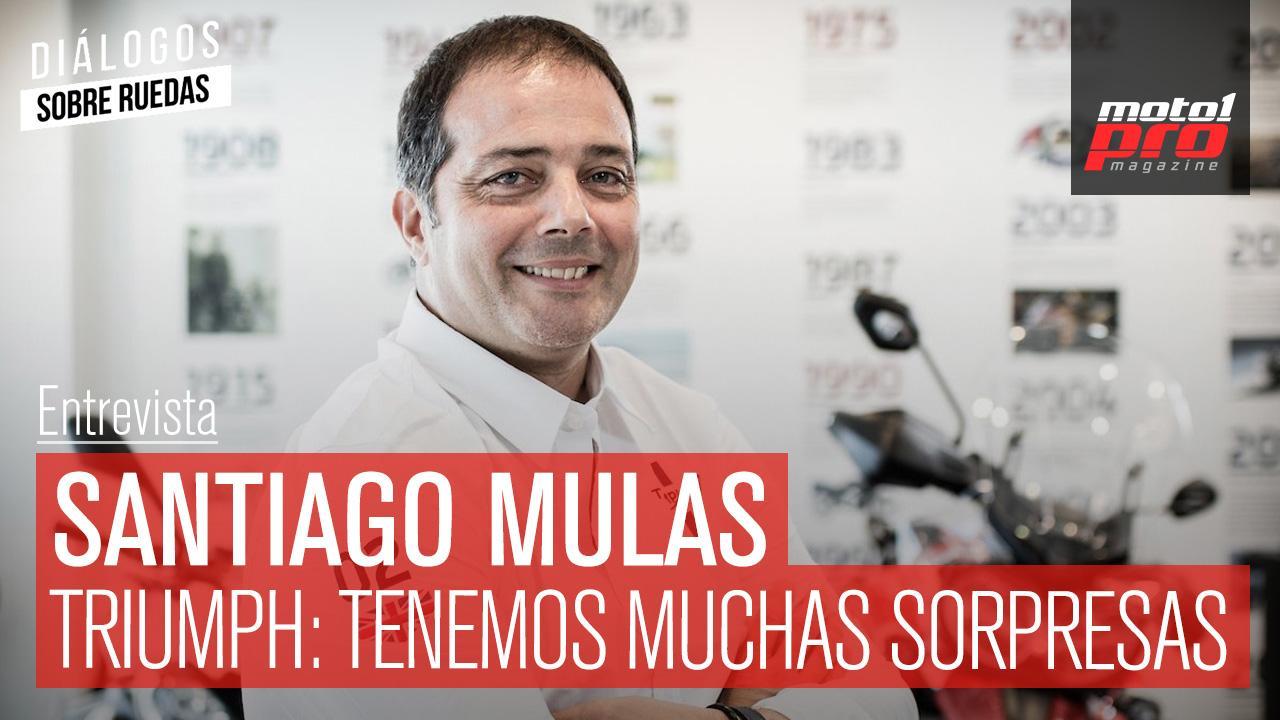 Santiago Mulas