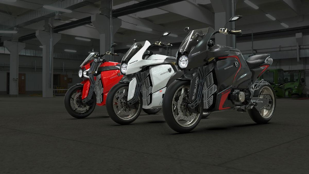 Soriano Motori
