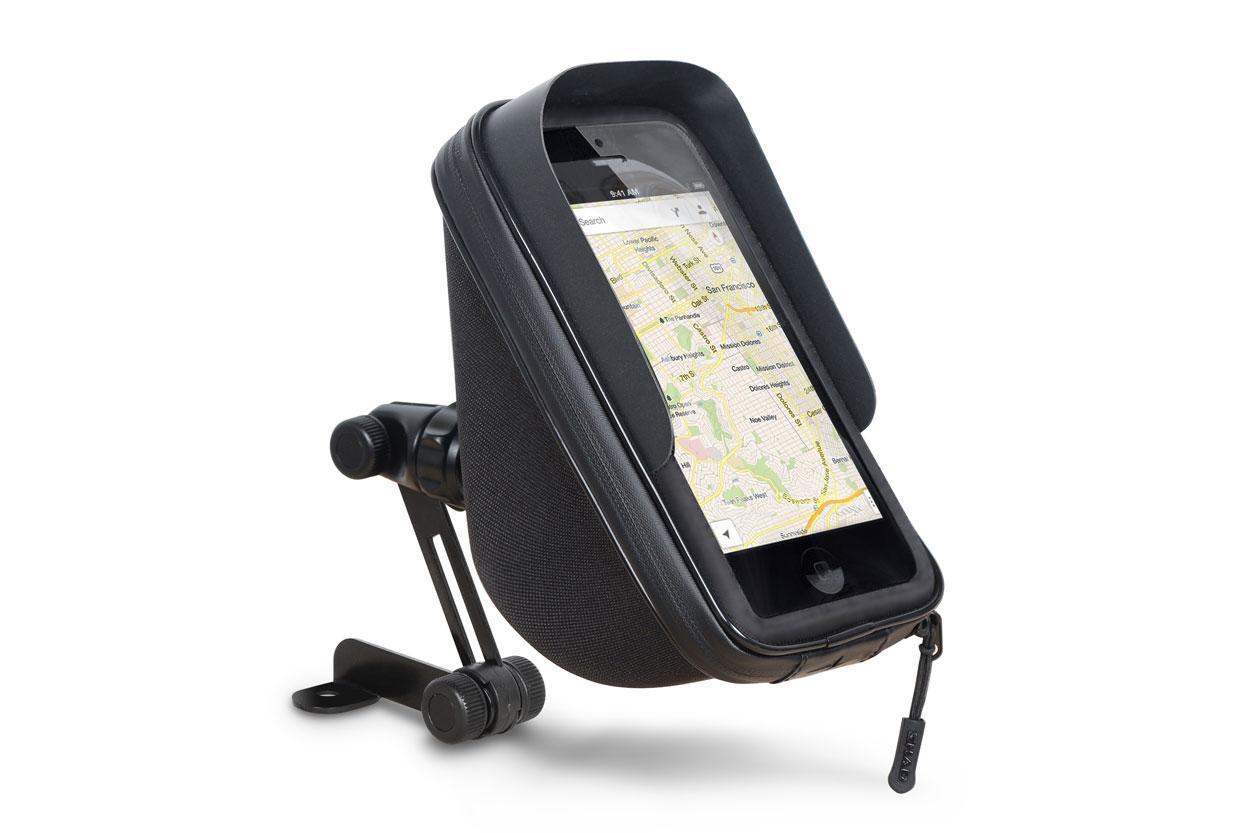Soporte para teléfono móvil Shad Moto 1