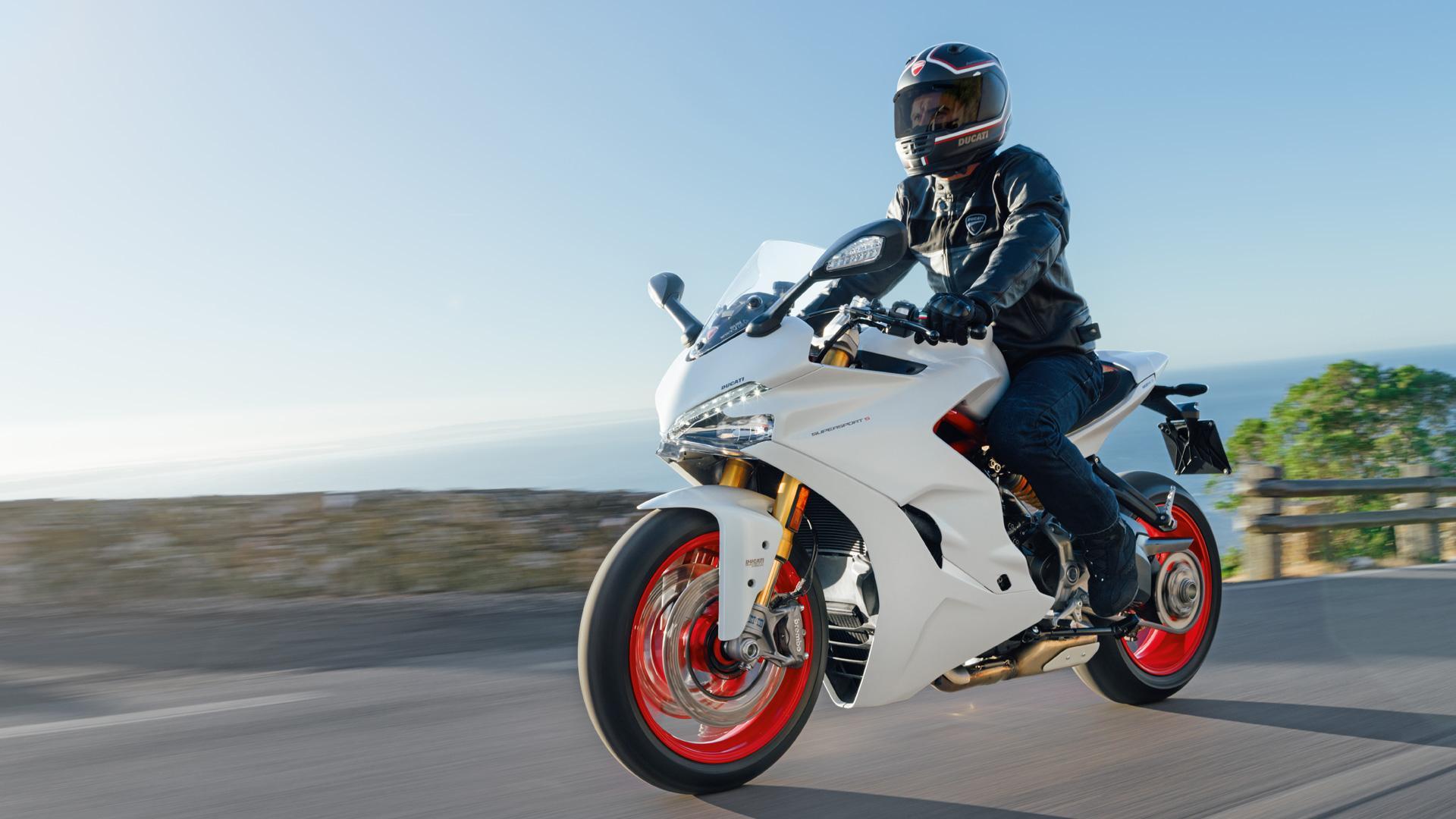 Ducati amplia su gama A2