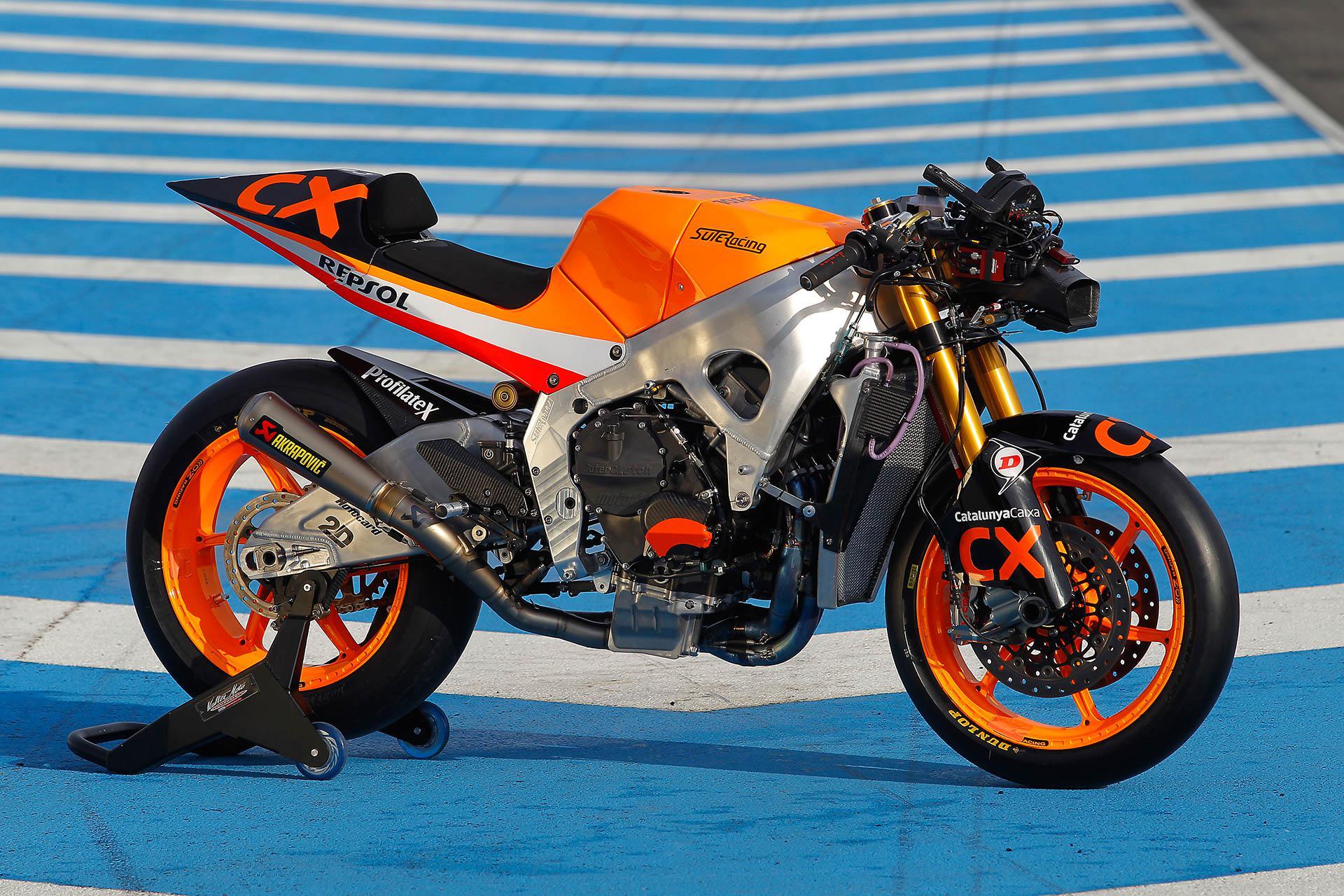 Suter Moto2
