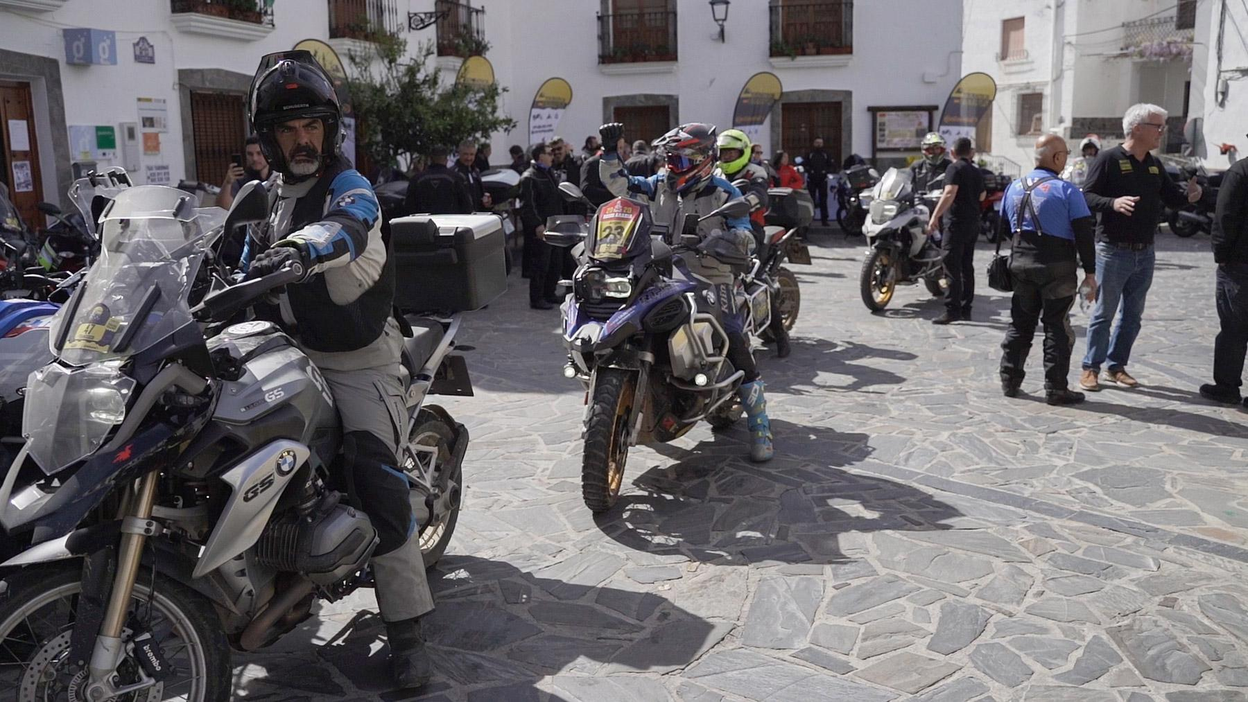 Touratech Riders Club