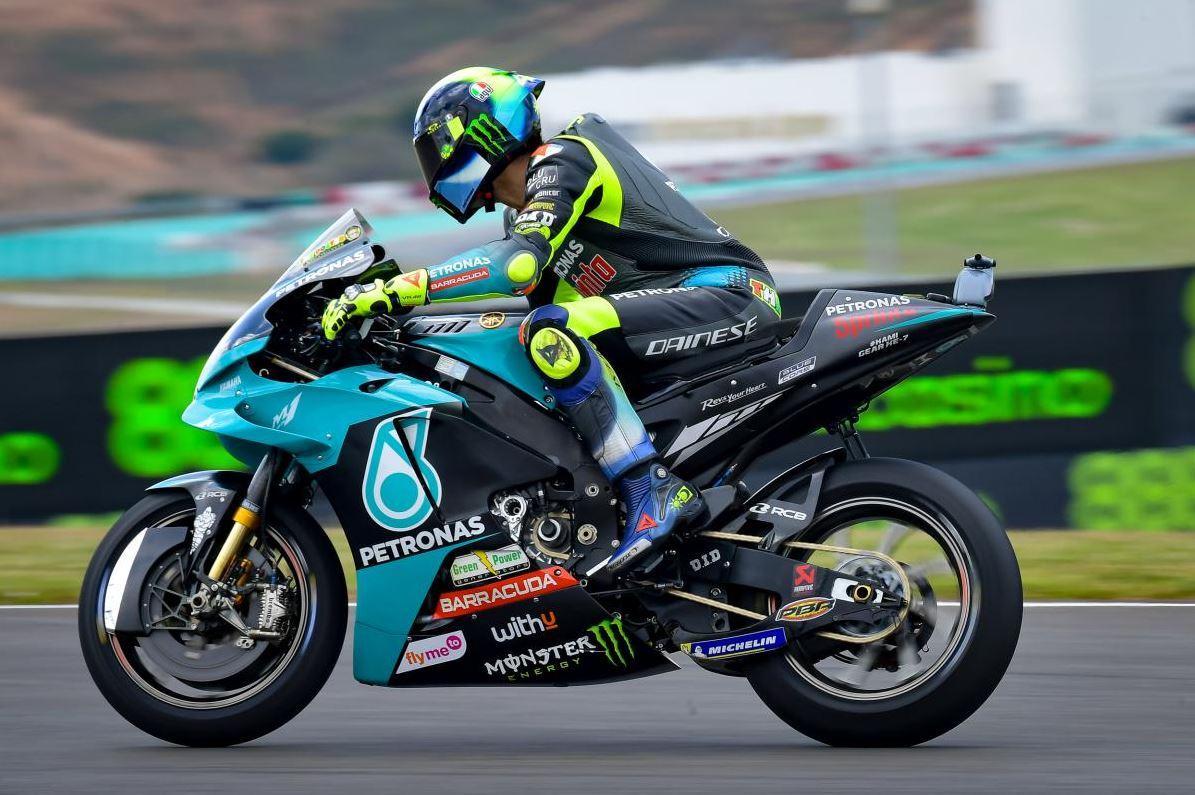 El VR46 Team MotoGP ya es una realidad