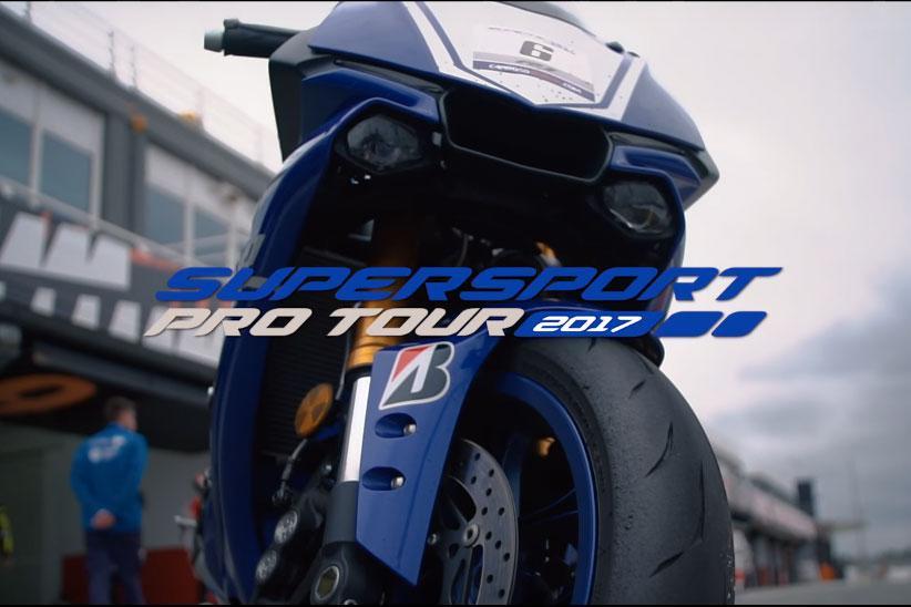 Yamaha Pro Tour 2017