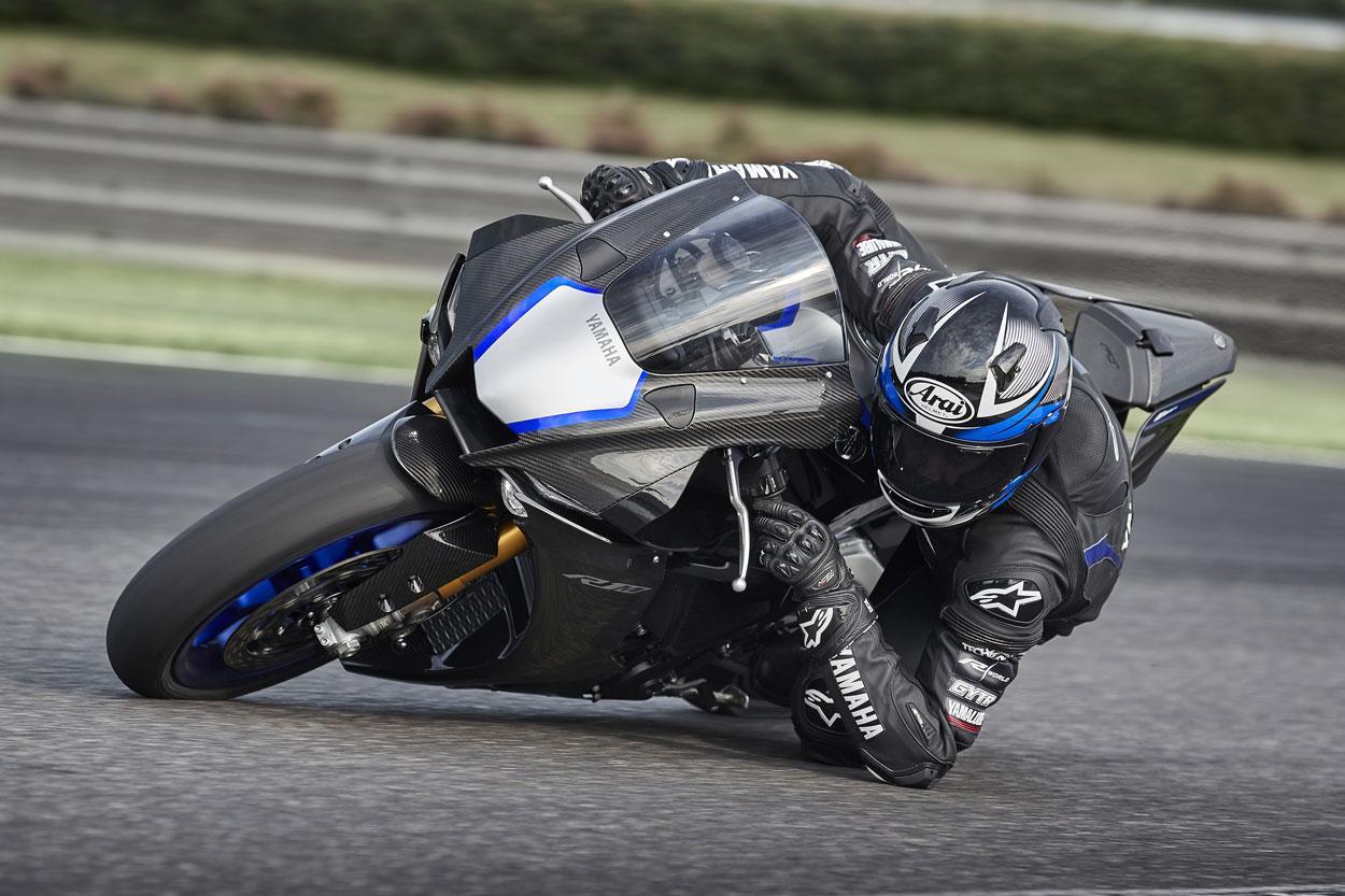 Yamaha YZF 1000 R1 M 2020