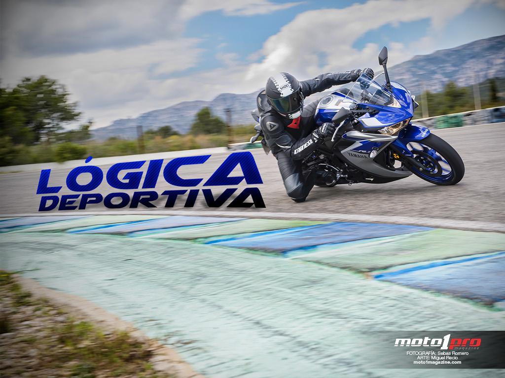 Yamaha YZF-R3: Deportiva con cabeza