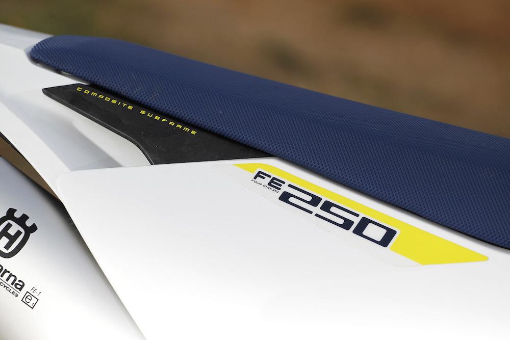 Subchasis EF 250