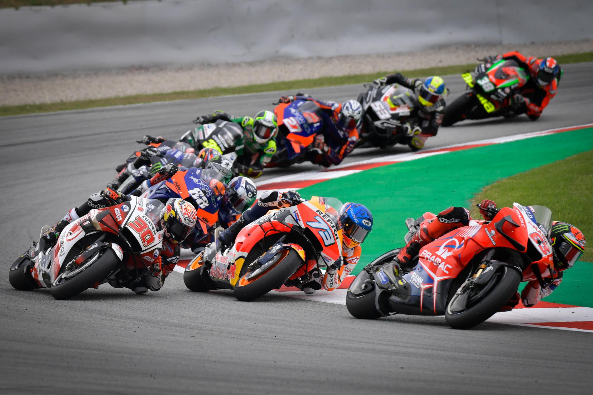 Subir a MotoGP: la importancia de un buen manager
