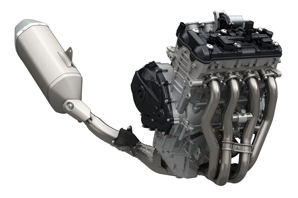 Suzuki GSX-R1000 R 2017
