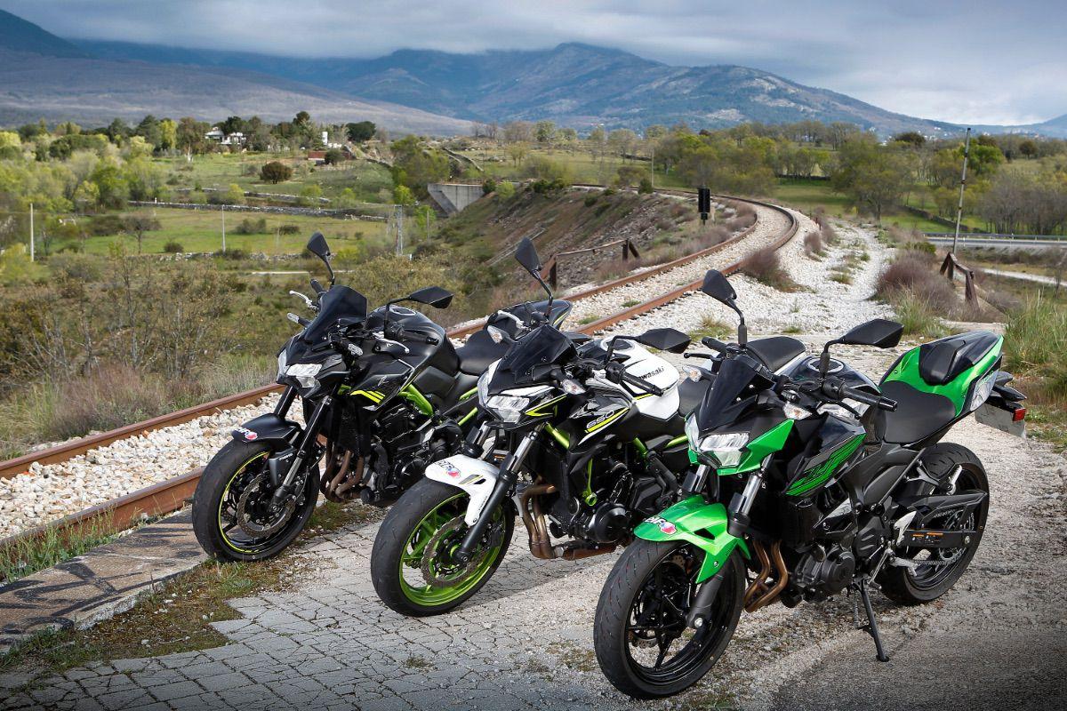 Encuesta: 2035 ¿El fin de las motos de gasolina?
