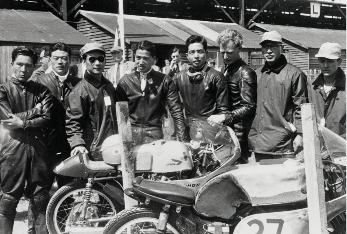Tourist Trophy 1959