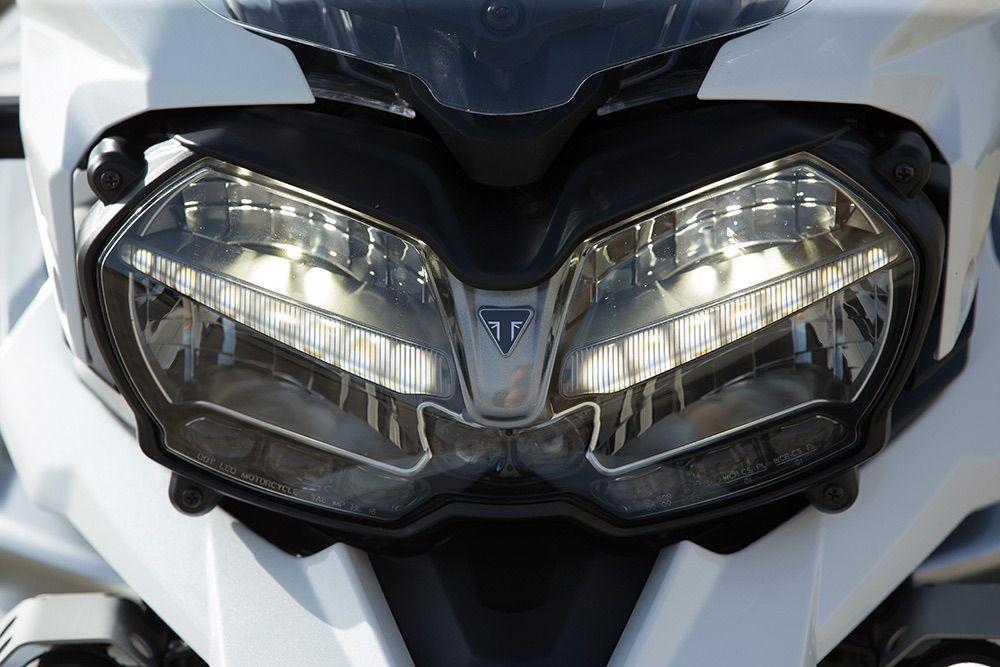 Triumph Tiger 1200 2018