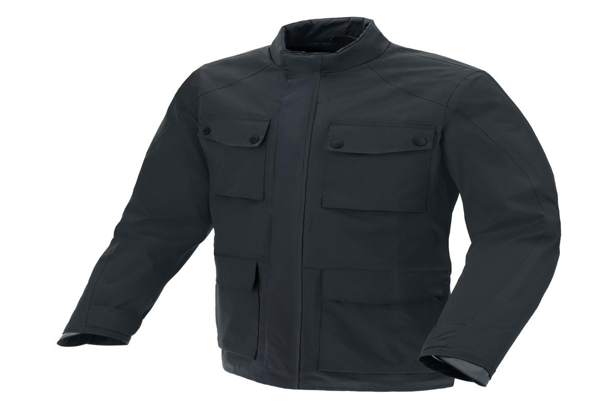 Tucano Urbano: dos nuevas chaquetas de verano llenas de detalles