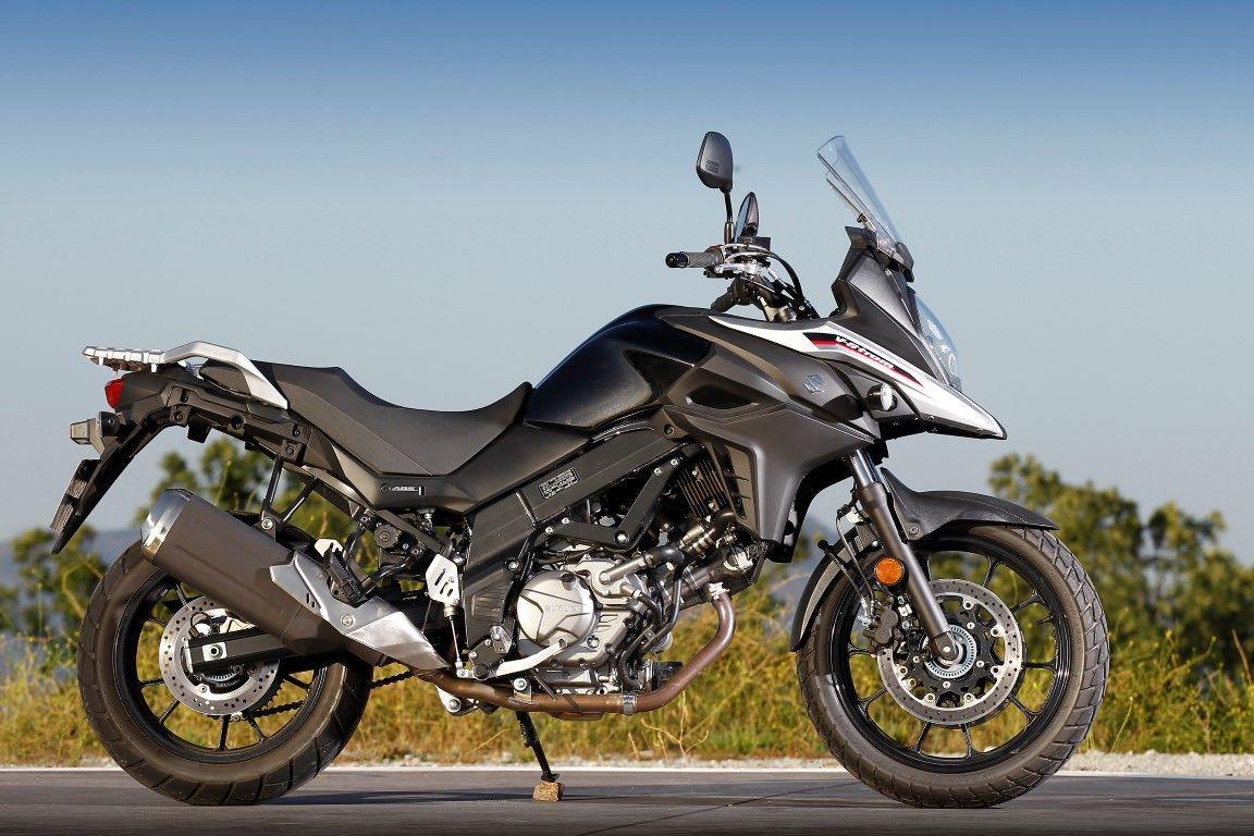 Las 8 motos del A2 que menos consumen