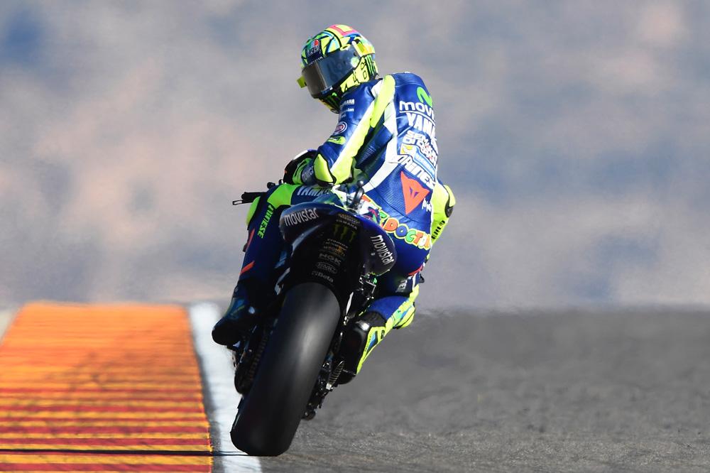 Neumaticos Michelin en la temporada MotoGP 2016