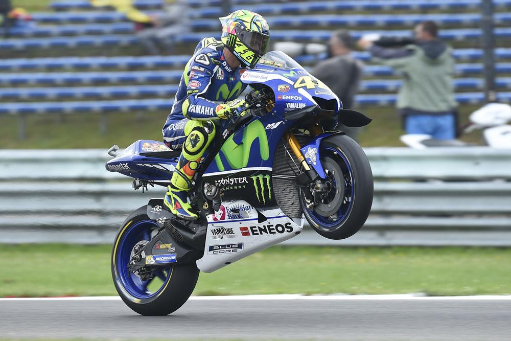 Los alerones estarán prohibidos en MotoGP en 2017