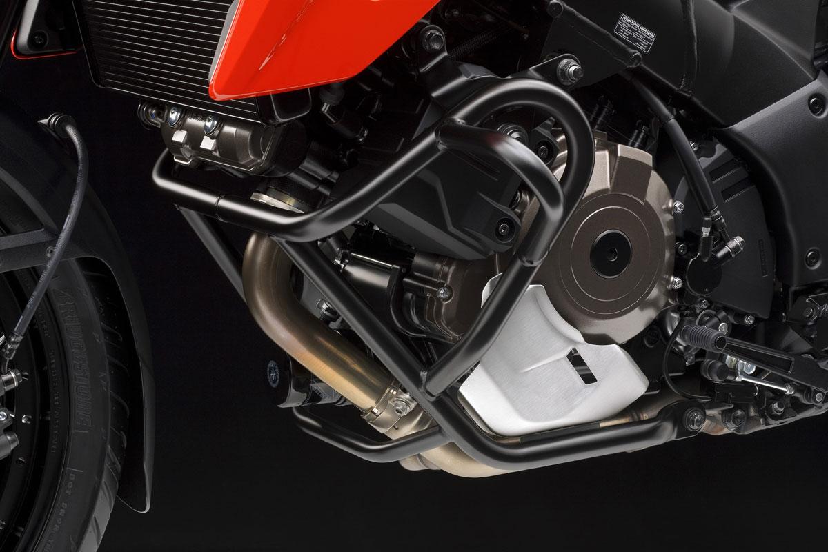 Suzuki V Strom 1050