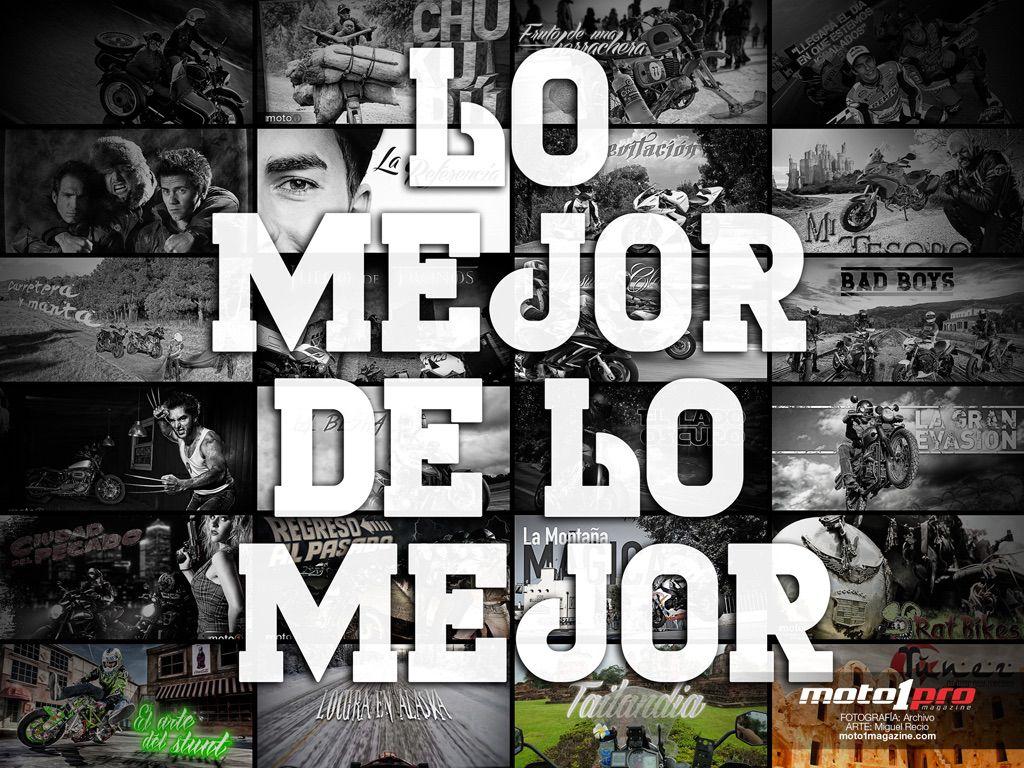 ¡Moto1Pro celebra sus 50 números!