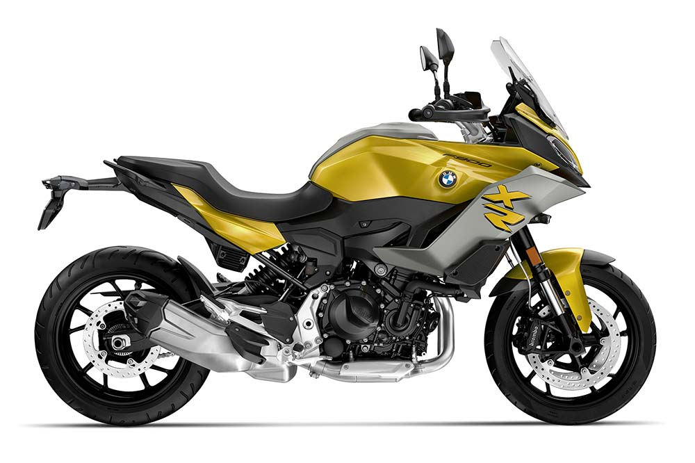 Motos crossover: las 10 mejores trail asfálticas del mercado