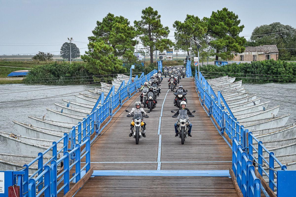 Ya te puedes inscribir en los Moto Guzzi Experience 2021