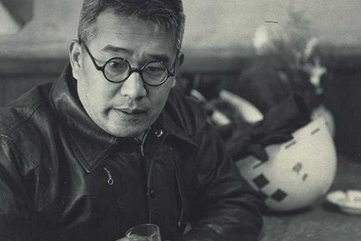 Genichi Kawakami. Fundador de Yamaha Motor Co
