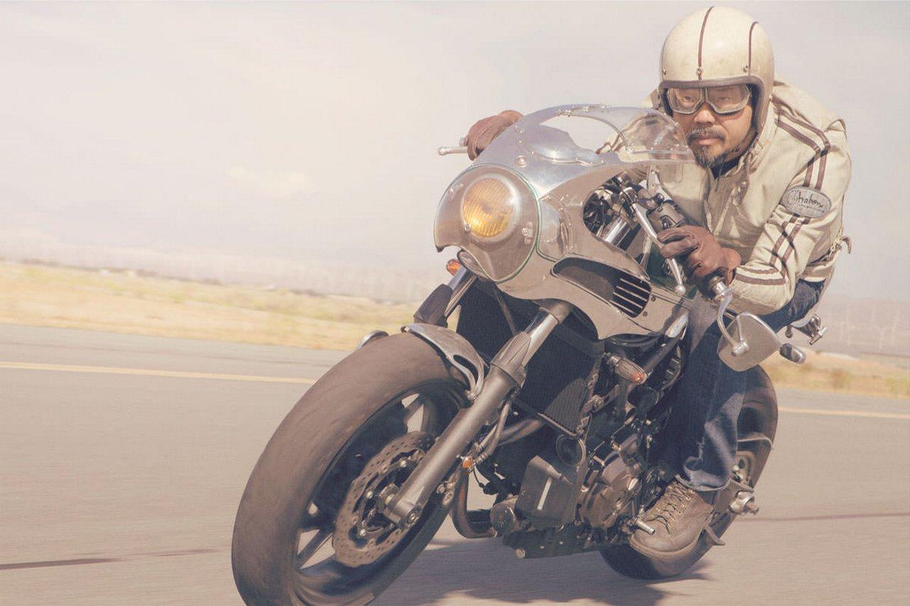 Mitos y leyendas en moto