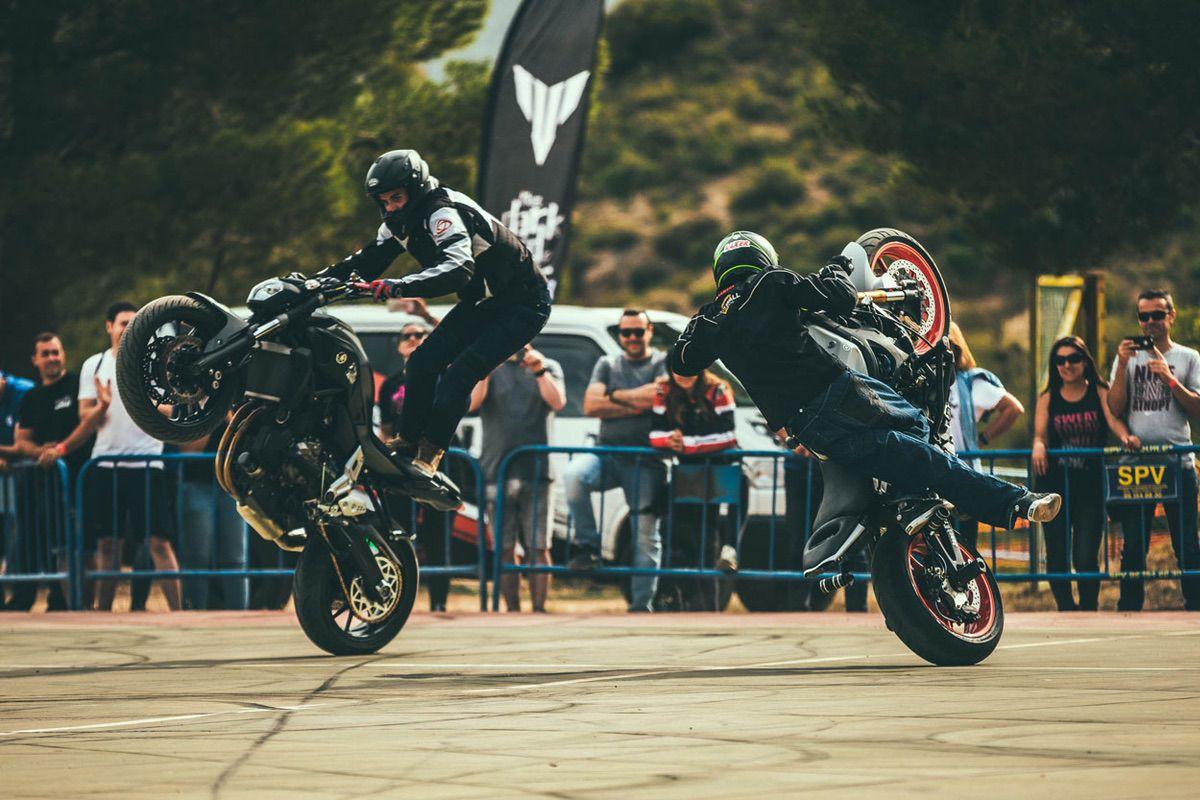 Yamaha MT Fest 2019