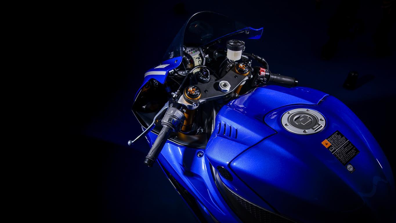 Yamaha YZF R6 2017