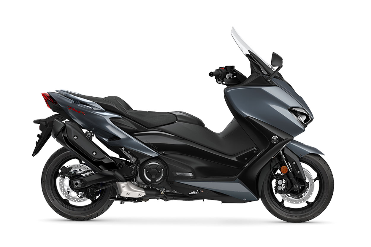 Yamaha TMAX 560 2021
