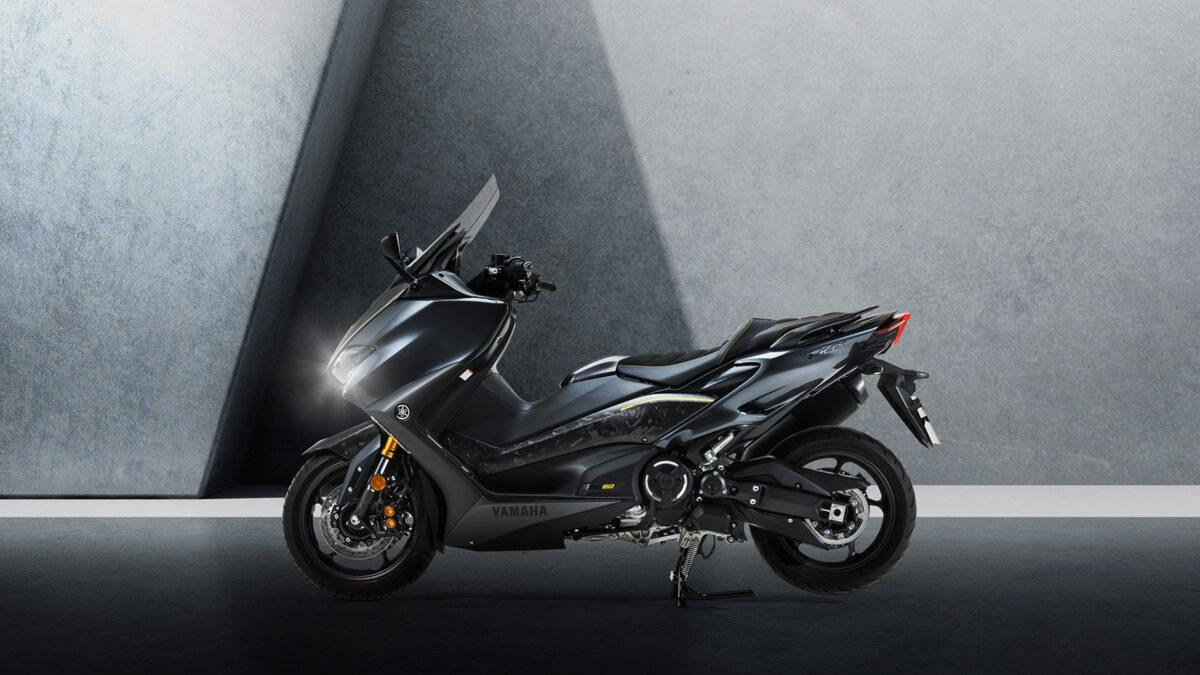 Yamaha TMAX 20 aniversarioº