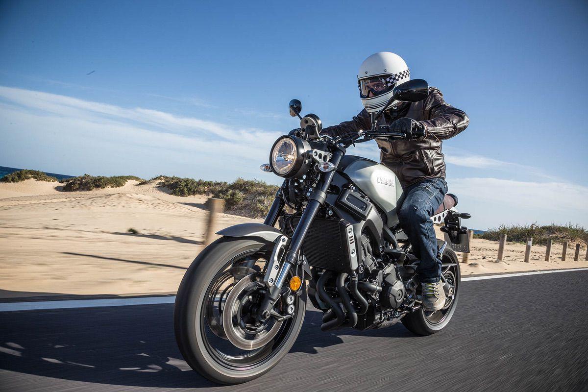 mejora el comportamiento de tu moto