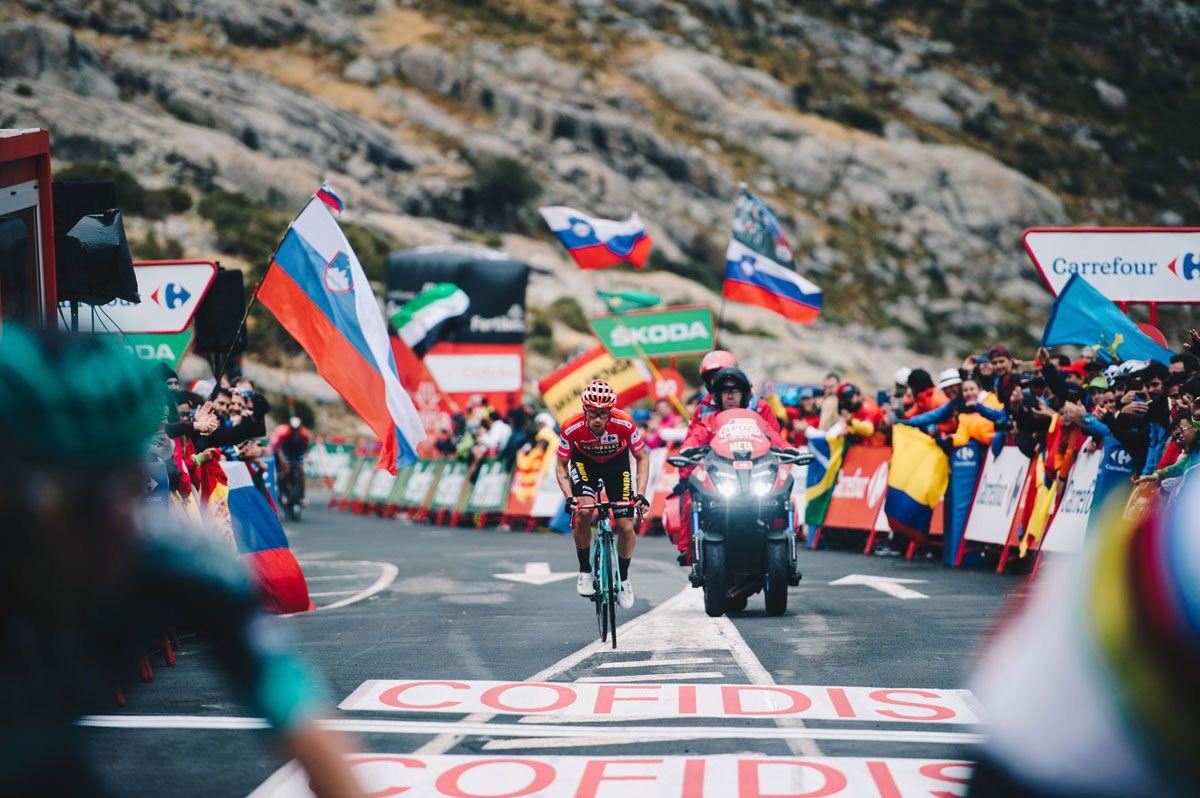 Yamaha Niken Vuelta 2020