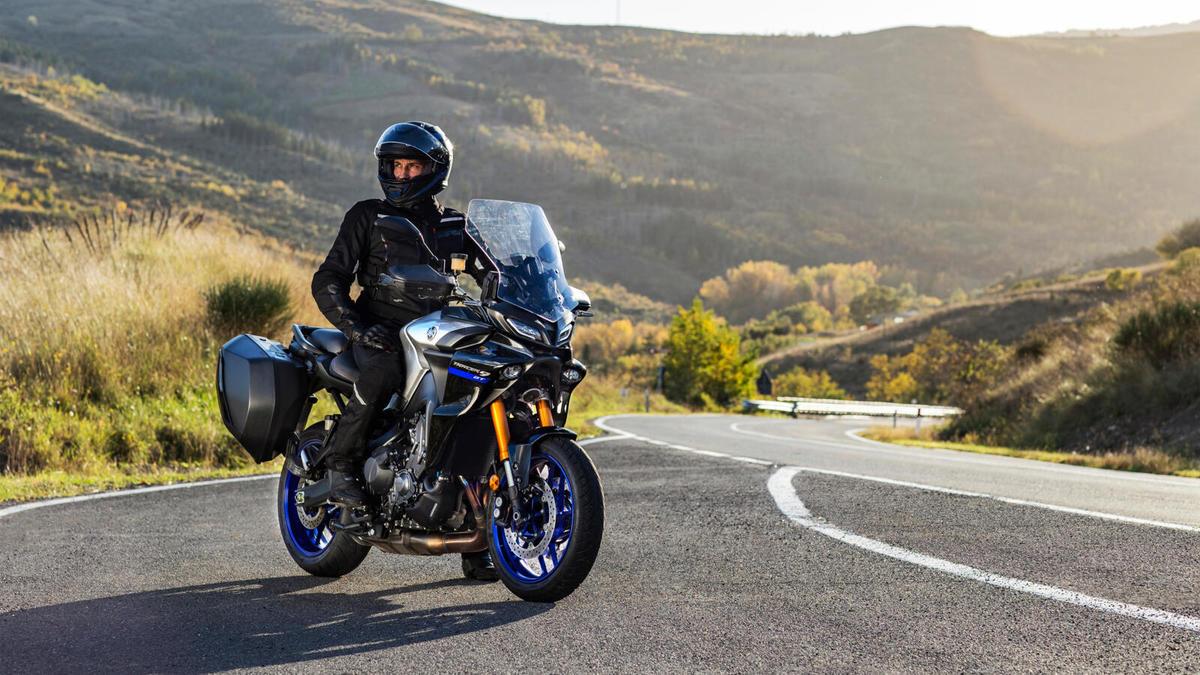 Yamaha Tracer: Novedades de cara 2021