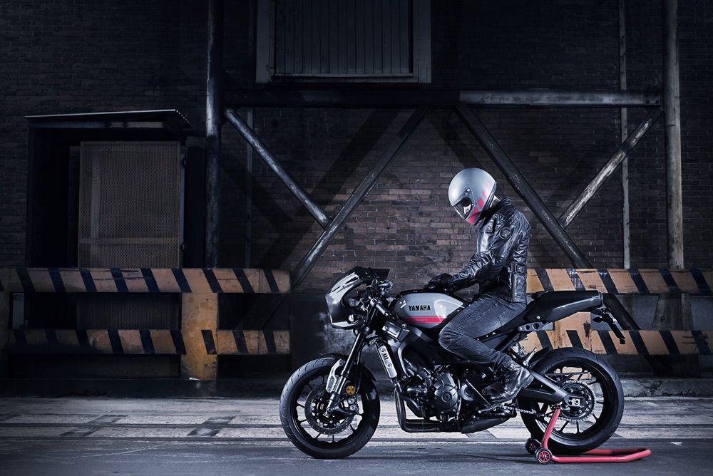 Yamaha XSR 900 Abarth reserva online