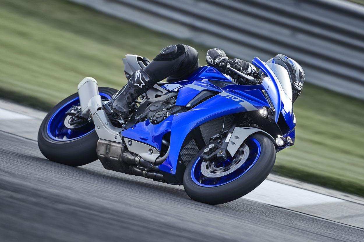 Yamaha YZF R1 2020