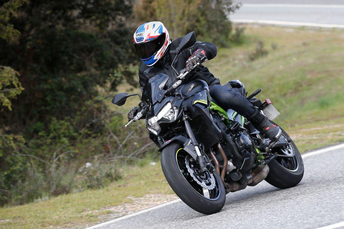 Resultado encuesta: ¿Crees que todas las motos deberían traer distintos mapas de serie?
