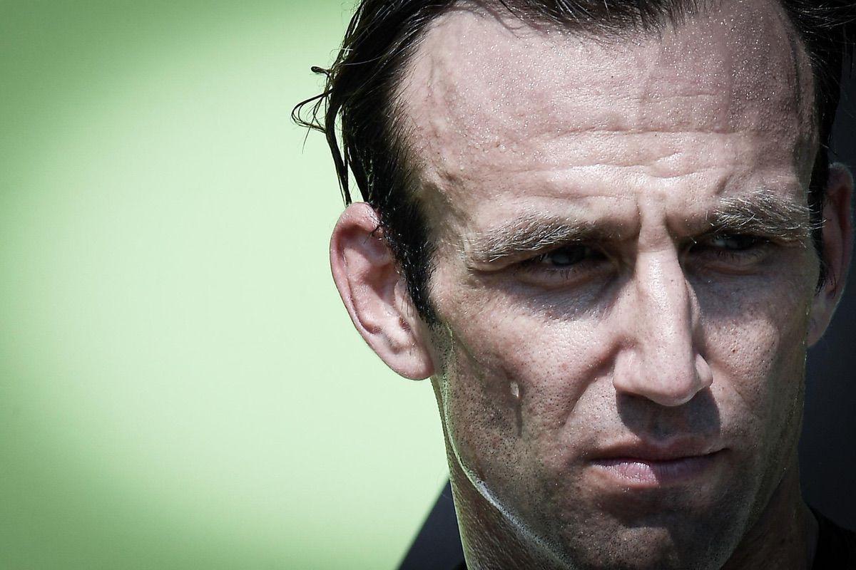 Johann Zarco, sancionado a salir desde el pit lane en el GP de Estiria