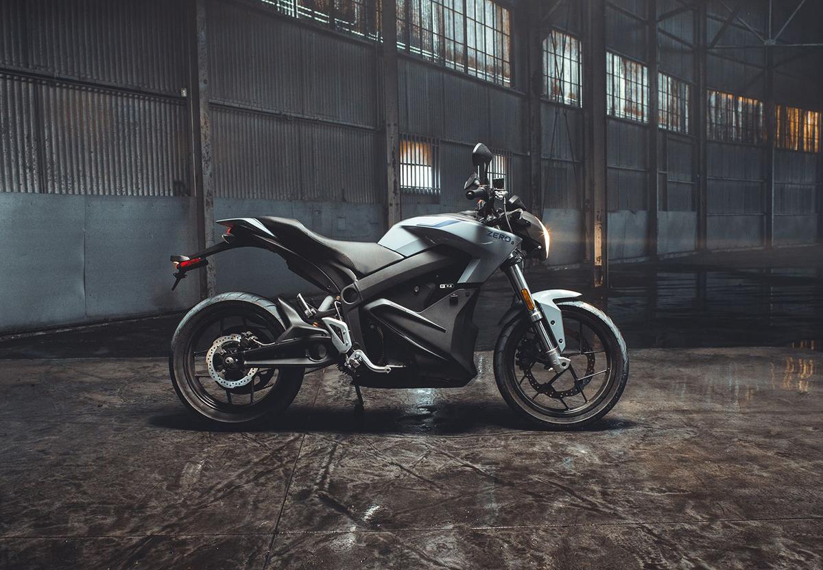 Zero y sus opciones de motos eléctricas aptas para el carnet B