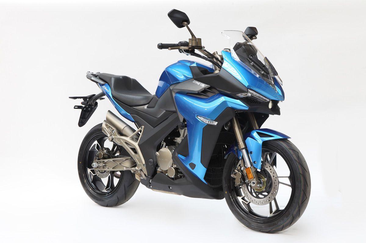 Zontes X 310 Moto Turismo